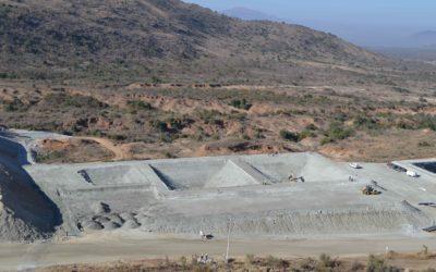 Anglo American / ARM Modikwe Mine