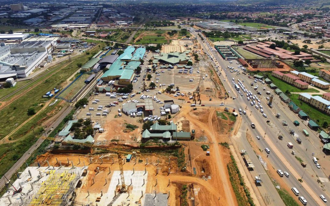 Tshwane Shopping Centre (Pty) Ltd